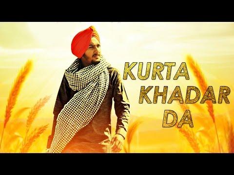 Kurta Khadar Da video song