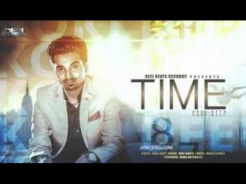 Time video song
