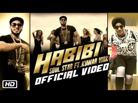 Habibi Soul Star