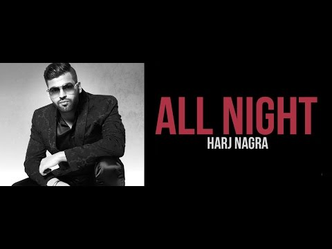 All Night video song